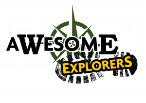 Awesome Explorers Logo 4c