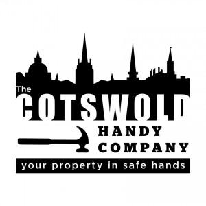 Cotswold Handy Company Logo 1c