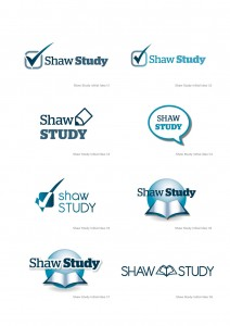 Shaw Study Visuals together WORKING
