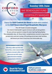 Cosford Air Show VIP leaflet for email 2